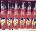 Refresco Goya Guava Soda (12 fl oz)