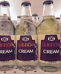 Jamaican Cream Soda (12 fl oz)