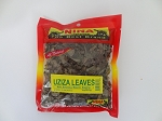 Piper Guineense Leaves - Uziza Leaves ( 1 oz )