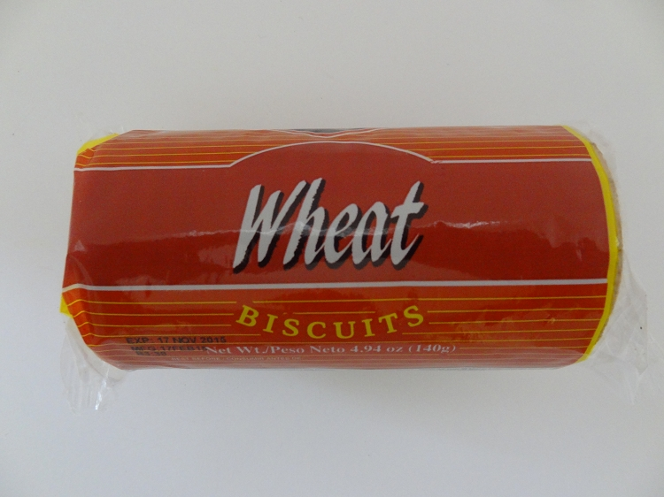 Wheat Biscuits ( 4.94 oz )