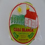 Corn Tortillas By Casa Blanca (30 oz)