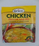 Chicken Flavored Soup Mix By Grace (2.12 oz)