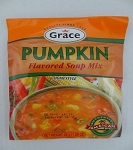 Pumpkin Flavored Soup Mix By Grace (1.59 oz)