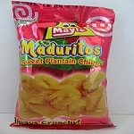 Sweet Plantain Chips (3oz)