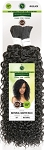 NATURAL VIRGIN REMY HUMAN HAIR WEAVING/JANET COLLECTION 100% / 12A NATURAL WATER BULK 14