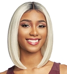 SYNTHETIC TOP SUPER/ MIDDLE LACE PART SWISSILK LACE WIG TOPS M CAMILA