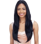 13X4 LACE FRONT WIG WHOLE LACE-001/ MAYDE BEAUTY SYNTHETIC