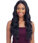 13X4 LACE FRONT WIG WHOLE LACE-002/ MAYDE BEAUTY SYNTHETIC