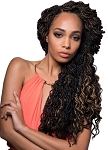 BRAID COLLECTION SENEGAL / BOBBI BOSS AFRICAN ROOTS/ TWIST CURLY 14 INCH
