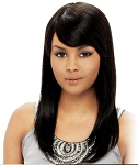 REMI HUMAN HAIR WIG/ IT'S A WIG INDIAN/  NATURAL 1214