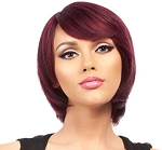 100% REMI HUMAN HAIR WIG/ IT'S A WIG INDIAN SUPER NATURAL/  HH INDIAN REMI DAKOTA