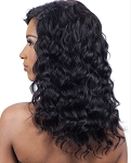 REMY 100% HUMAN HAIR NATURAL LOOSE/ MORE VIEWS    SAGA NAKED BRAZILIAN VIRGIN/  DEEP 7PCS 10-14 INCH + CLOSURE