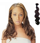 HUMAN HAIR WEAVE BODY WAVE 14