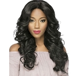 COLLECTION SWISS LACE FRONT WIG / AMORE MIO SYNTHETIC EVERYDAY- AL GEE