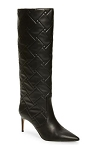 Bickley Quilted Tall Boot