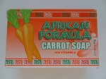Carrot Soap by African Formula ( 85 g )