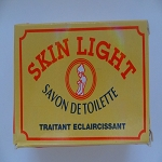 Skin Light Toilet Soap - Skin Light Savon de Toilette by Rodis ( 250 g )