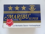 The Original Antiseptic Soap - Le Véritable Savon Antiseptique by Maribu Super in England ( 83 g )