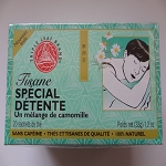 Special Relaxing Herbal Tea by Triple Leaf Brand ( 20 tea bags )
