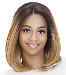 DEEP SWISS LACE FRONT WIG GIA/ VIVICA A FOX