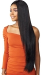 VIRGIN HAIR 360 HD LACE WIG / SENSATIONNEL BARE & NATURAL / STRAIGHT 28-32