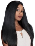 UNPROCESSED BRAZILIAN VIRGIN REMY HUMAN HAIR ONLY BRZ MULTI ST / ZURY SIS ONLY / 10-18 INCH (1 PACK ENOUGH)