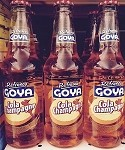 Refresco Goya Cola Champange (12 fl oz)