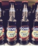 Refresco Goya Ginger Beer (12 fl oz)