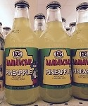 Jamaican Pineapple Soda(12 fl oz)