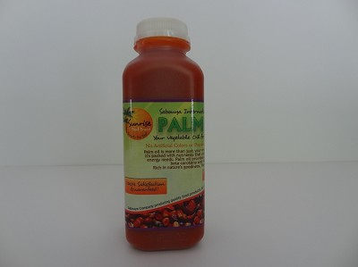 Palm Oil ( 16fl oz )