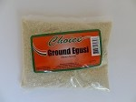 Ground Egusi - Melon Seeds ( 4 oz )
