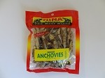 Dried Anchovies ( 4 oz )