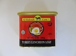 Turkey Luncheon Loaf ( 12 oz )