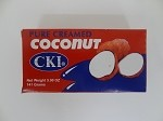 Pure Creamed Coconut ( 5 oz )