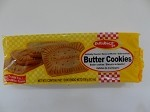 Butter Cookies - Biscuits au Beurre - Galletas de Mantequilla ( 5.3 oz )