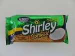 Shirley Biscuits Coconut ( 3.7 oz )