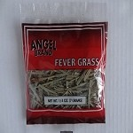 Fever Grass (1/4 oz)
