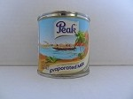Peak Evaporated Milk ( 5.9oz )