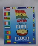 Plantain Fufu Flour (24 oz)