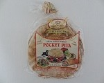 Pocket Pita By King Of Pita Bakery (10 oz - pack of 5)
