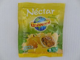 Passion Fruit Nectar Mix (1 liter)