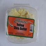 Yellow Shea Butter (8 oz)
