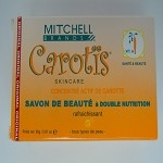Beauty Soap - Savon De Beauté by Carotis ( 80 g )