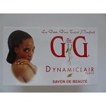 Beauty Soap - Savon De Beauté by G&G Dynamiclair Paris ( 190 g )