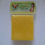 Lemon Soap - Savon Lemon by Lightening Larissa ( 225 g )