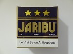 The Original Antiseptique Soap - Le vrai Savon Antiseptique by Jaribu ( 100 g )