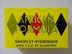 Healthy Cleansing Soap - Savon Et Hygienique by African Formula in England ( 85 g )