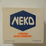 The Original Germicidal Soap - L'Original Savon Germicide by Neko ( 80 g )