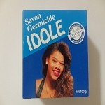 Germicidal Soap - Savon Germicide by Idole ( 100 g )