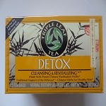 Detox - Cleansing & Revitalizing Herbal Tea by Triple Leaf Tea ( 20 tea bags )
